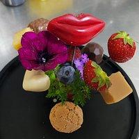 Ongedwongen genieten bij Restaurant de Bottermarck in Kampen