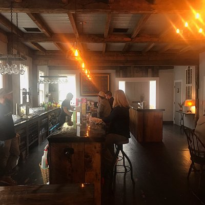 Post and Beam Brewery