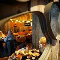 Ontbijten in Tabl'O : een ware belevenis!