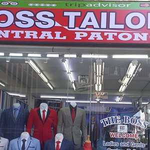 The Boss Tailor (Central Patong)