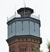 4.  Appleton Water Tower
