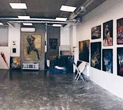 Savchenko Gallery