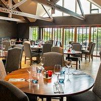 The Bieldside Inn - Restaurant