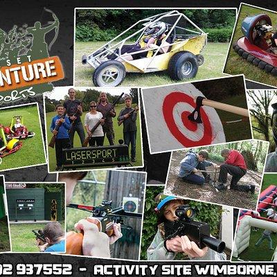 Dorset activities