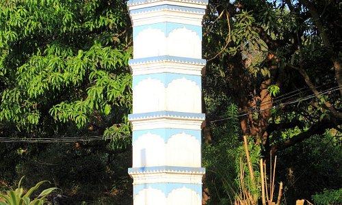Храм Шри Гопал Ганапати (Shri Gopal Ganpati)