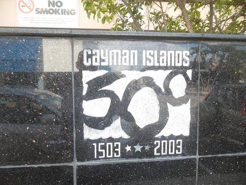 1503-2003 history