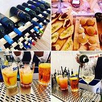 Al Molo - Wine Bar / Pizzicheria