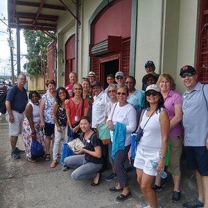 highlight Tour in Puerto Limon