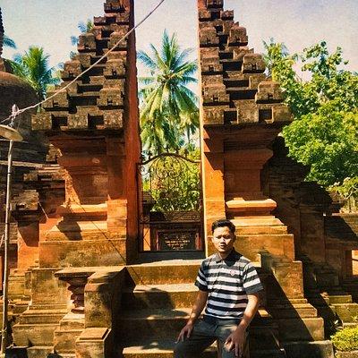 Candi Budha Kalibukbuk