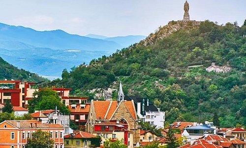 Borovets to Plovdiv Passenger Transfer