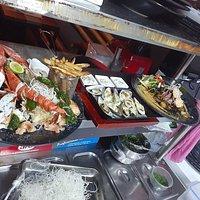 Backside Bar & Bistro located on Nanai Rd & Bangla Rd Patong Beach.