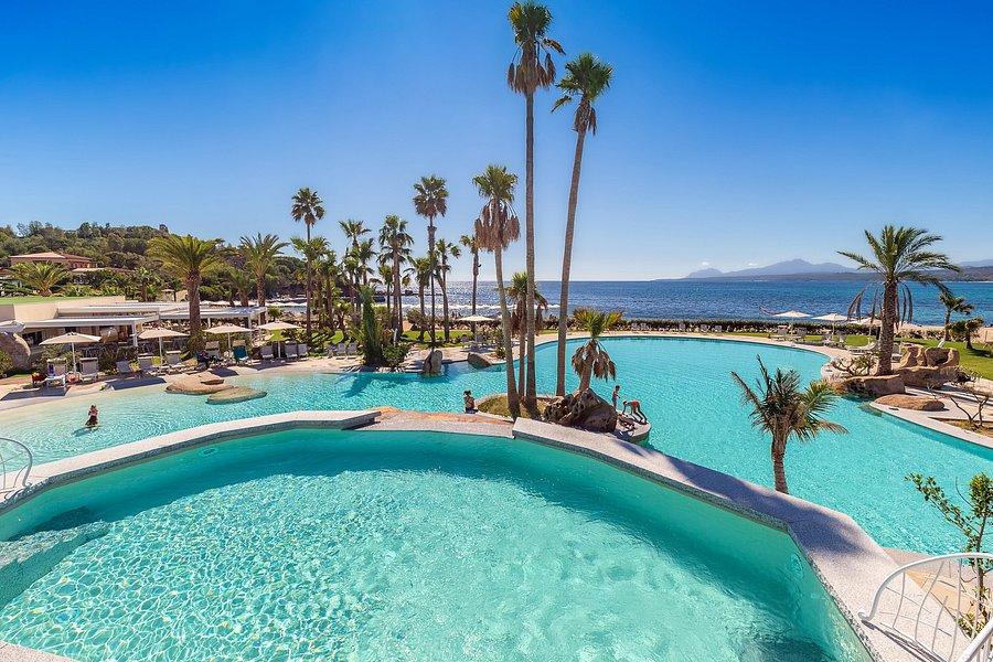 HOTEL CLUB SARACENO (Arbatax): Prezzi 2021 e recensioni