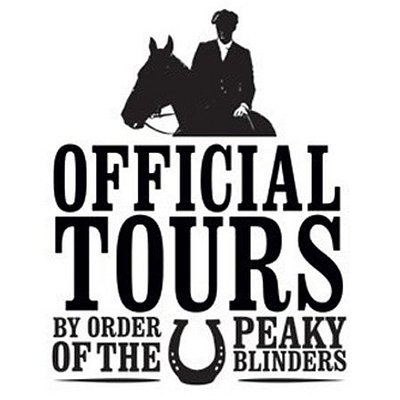 Official Peaky Blinders  Tour