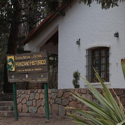 "Museo Municipal de Ciencias Naturales ""Ñandú"" 1"