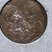 Monument to Pavla Krizkovskeho