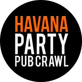 Join-us at Havana Party Pub Crawl and let us show you the best of Havana's nightlife! We guarantee you a great time while crawling from bar to bar, having some fantastic drinks and shots, meeting awesome people, dancing your butt out and discovering a different side of Havana, one that only Cubans know! Would you miss it?