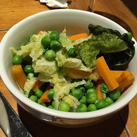 Side of veg