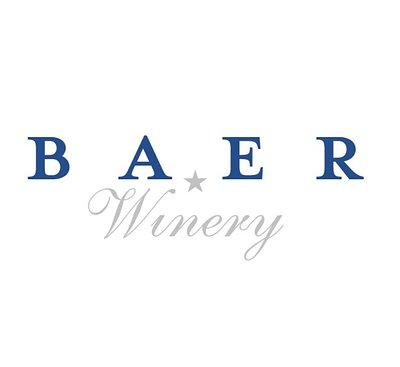 Baer Winery Logo