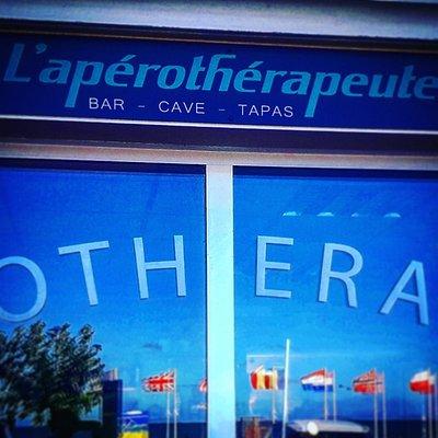 l'Aperotherapeute