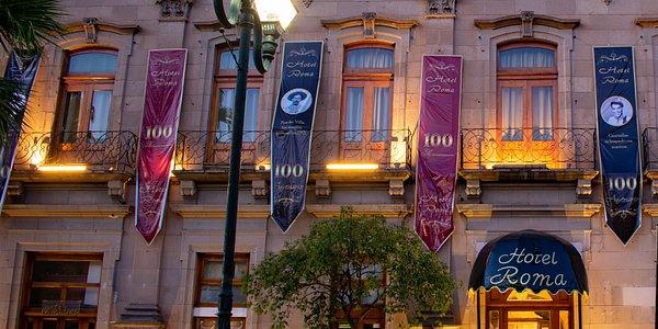 hoteles en durango mexico
