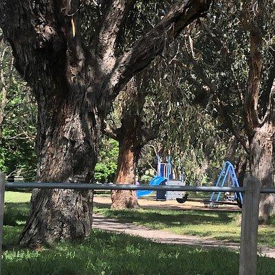 Proclamation Park