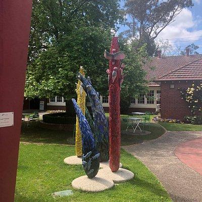 Maroondah Federation Estate Gallery