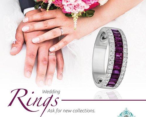 Weddin Rings