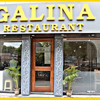 GALINA Restaurant is famous amoung travellers as the Restaurant is serving since 1962 and people come back to enjoy the lip smacking food.