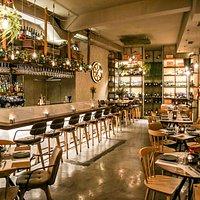 Caravin Wine Bar