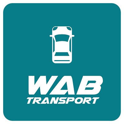 Wab transportation cheaper than any other taxi company out here