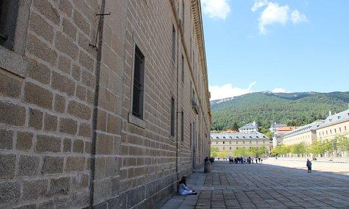 Lonja del Monasterio