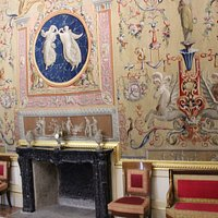 Palacio de los Borbones