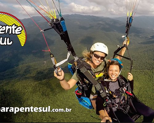 sobrevoe a maior reserva de mata atlântica de Santa Catarina flies over Santa Catarina's largest Atlantic Forest Reserve