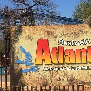 Bushveld Atlantis Waterpark
