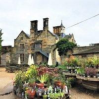5.  Scotney Castle Tearoom