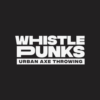 The Whistle Punks Logo