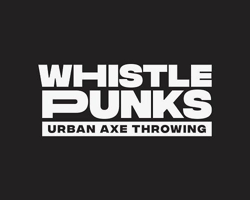 The Whistle Punks Logo