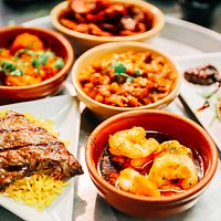 A selection of some of our favourite tapas