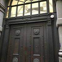 Former Mercantile Bank