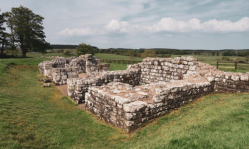 Explore the most extensive Roman remains in the world on a walking holiday along the stunning Hadrian's Wall Path. Walk from coast to coast across the dramatic landscapes of northern England and enjoy breath-taking views across Cumbria and Northumberland on an exhilarating 6-day hike. For details see: http://ow.ly/d98730oTyMQ