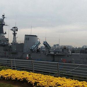 Seoul Battleship Park