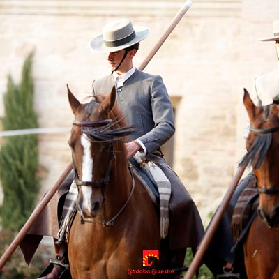 Espectáculo 'Pasión y Duende del Caballo Andaluz'