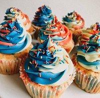 KU Cupcakes