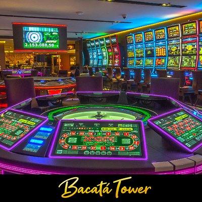 Contamos con progresivos propios no compartidos con otros casinos ¡Te invitamos a vivir la experiencia y jugar en nuestras ruletas!