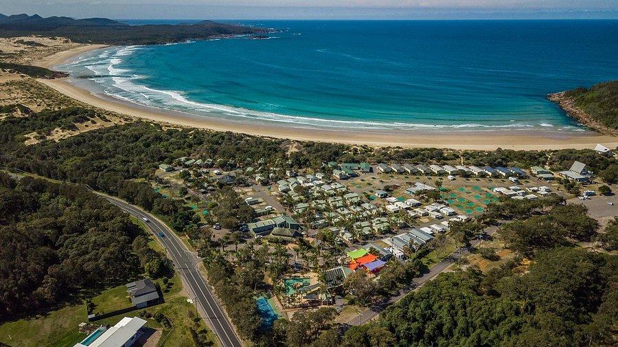 Ingenia Holidays One Mile Beach Au 60 2021 Prices Reviews Anna Bay Photos Of Campground Tripadvisor