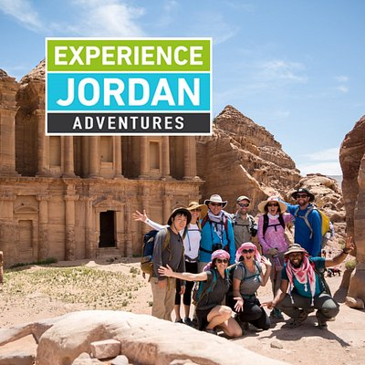 We are Experience Jordan Adventures, the specialists for Experiential Sightseeing and Adventure Tours in Jordan.