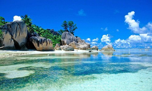 good island