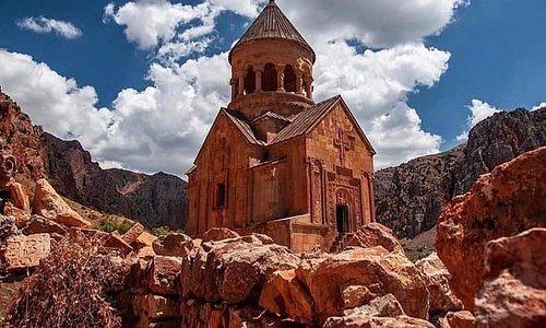 #Noravank Monastery # Vayots Dzor, #Armenia