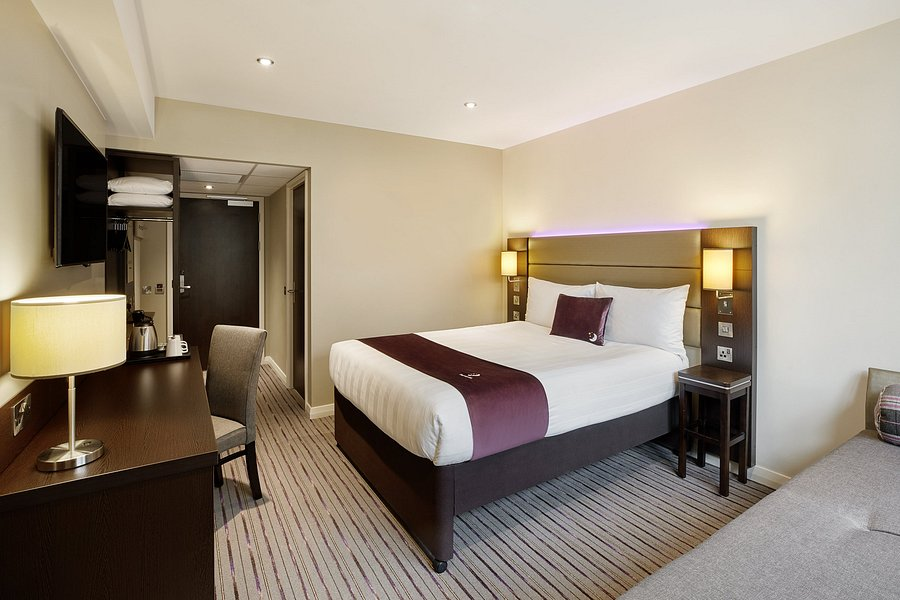 Premier Inn Clacton On Sea Seafront Hotel Updated 2021 Prices Reviews And Photos Tripadvisor