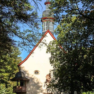 Hofheimer Bergkapelle